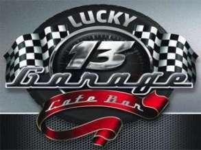Lucky 13 Garage