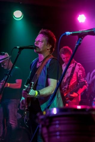 Mark, Gary & Irish