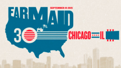 Farm Aid Chicago