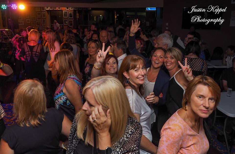 Ballarat nightclubs