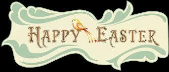 Banner Easter