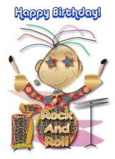 hpybdy rock n roll