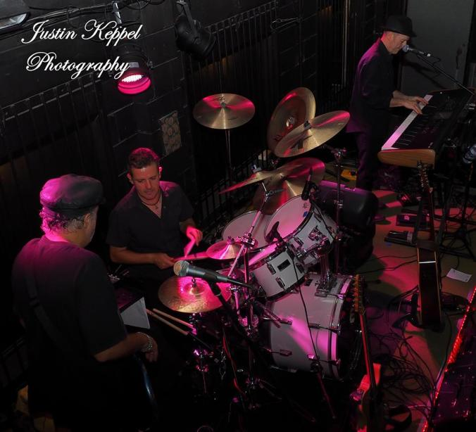 Waz & band LALE