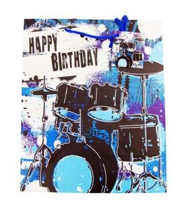 hbdy drum