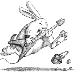 Rockin' Easter