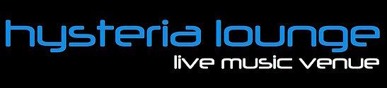 Hysteria Lounge Logo