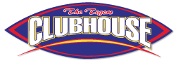 Tigers Clubhouse logo