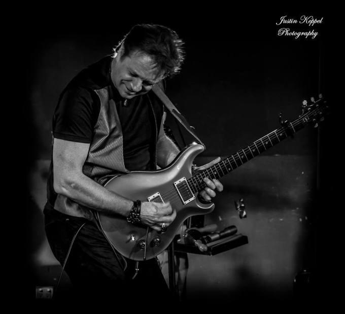 Gaz BW Guitar SL