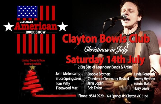 Clayton 3