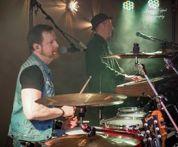 Nigel Davis & Cres Crisp