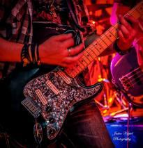 Ash guitar SL