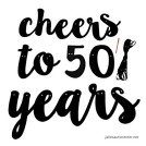 cheers 50